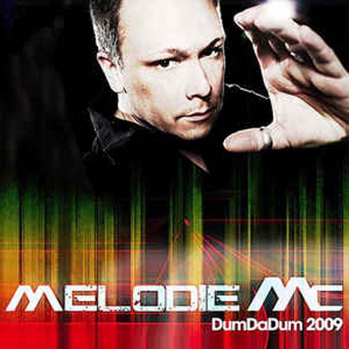 Dum Da Dum 2009 (Framsida)