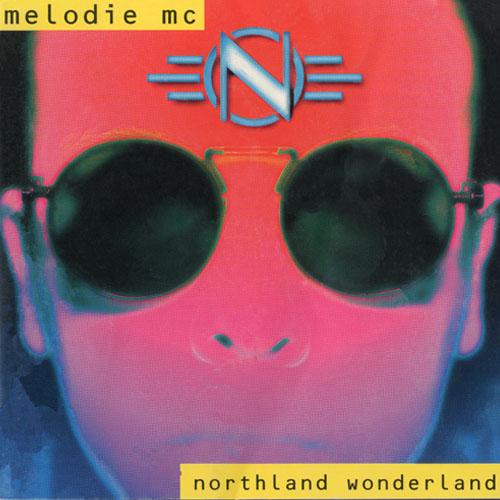 Northland Wonderland (framsida)