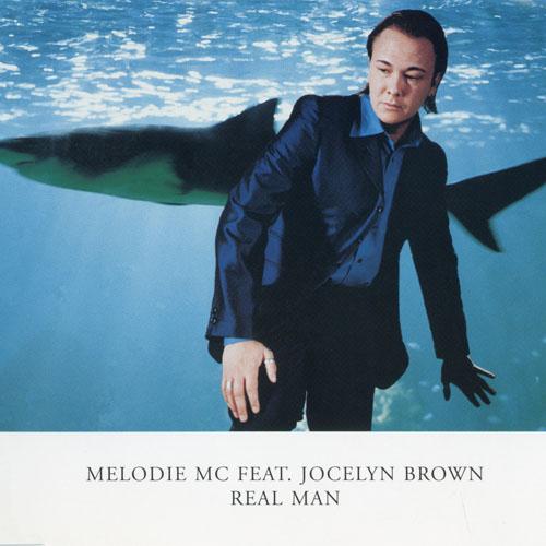Real man (framsida)